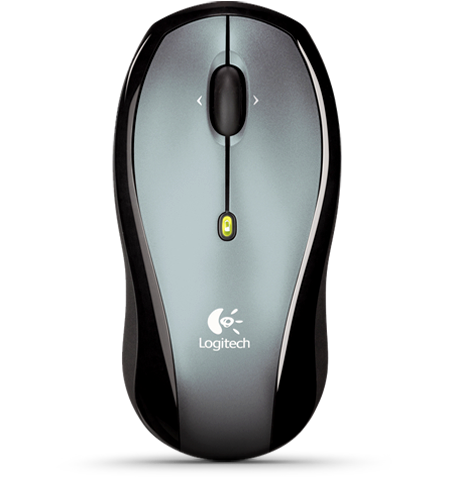Logitech wireless mouse canada 210