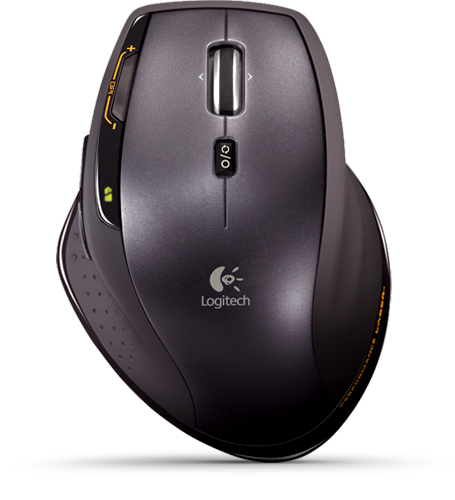 Logitech M-RCH105 Mouse Connection Driver for Windows 7
