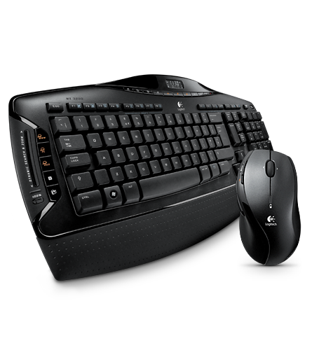 cordless desktop mx 3200 laser logitech support rh support logitech com Logitech Cordless Keyboard Logitech Keyboard