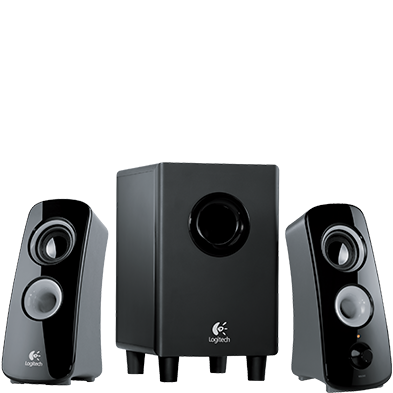 Speaker System Z323