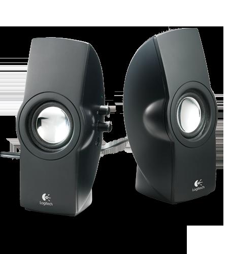 R-5 Speakers