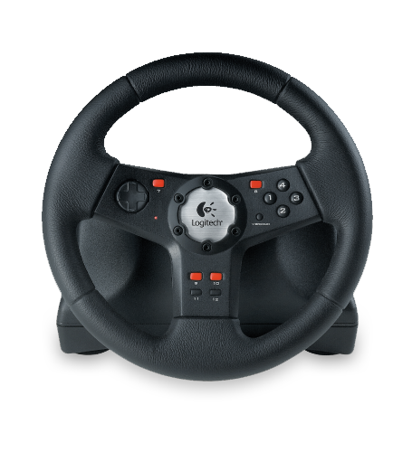 Logitech formula vibration feedback wheel скачать драйвер windows 10