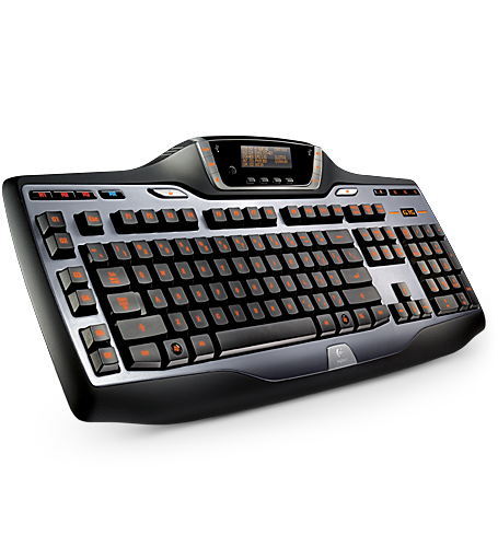 Logitech G15 Keyboard Treiber Windows XP