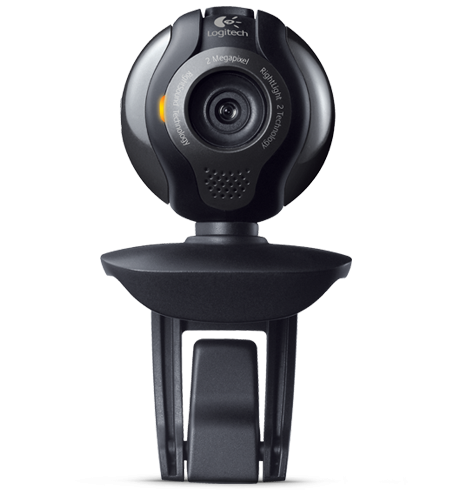 Logitech C600 Webcam Driver (2019)