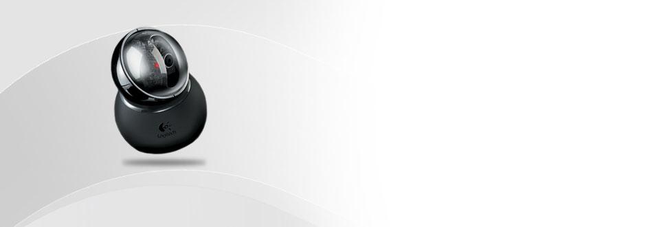 QuickCam® Orbit™ MP - Logitech Support