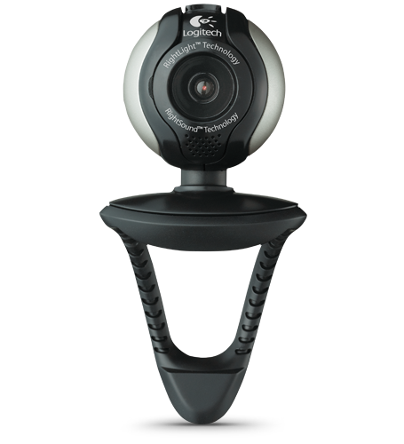 logitech quickcam software