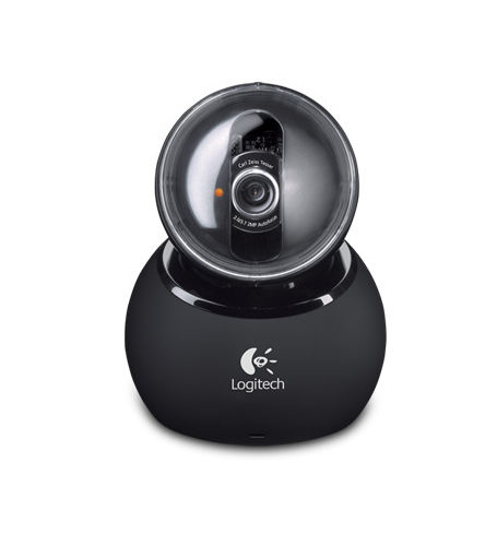 pilote quickcam.logitech windows 7