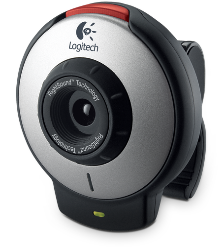 Logitech QuickCam Webcam Drivers (2019)