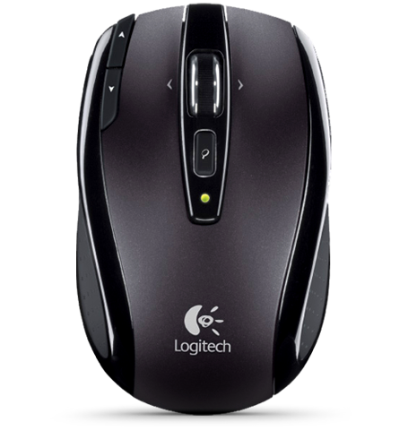 Vx Nano Cordless Laser Mouse For Notebooks Logitech Support