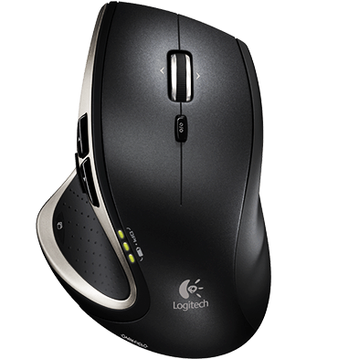 Ask DN: Designers! What kind of mouse do you use? – Designer