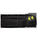 Wireless Desktop MK250 - Saving space