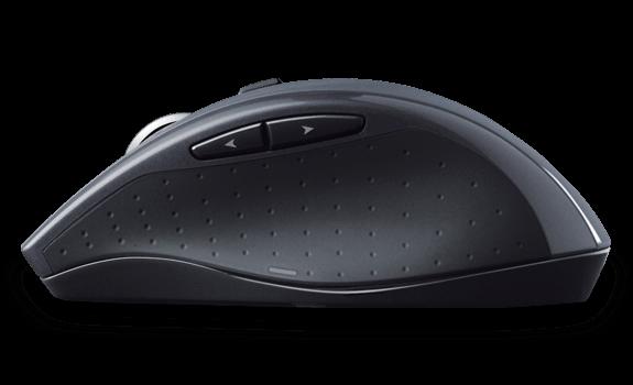 Logitech For Business Marathon Mouse M705