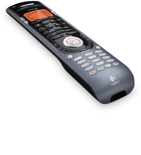 Harmony 550 Advanced Universal Remote Logitech Support