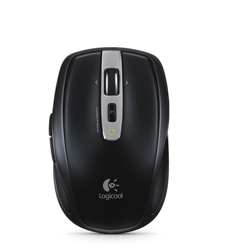 anywhere mouse mx logicoolサポート