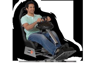 احتاج مساعدة ابحث عن كرسي للعب Playseat - البوابة الرقمية
