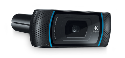 Logitech Hd Pro Webcam C910 Review Digitaloutbox