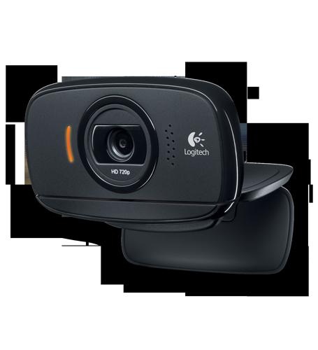Hd webcam c525 logitech rest of eu.