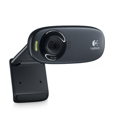 Logitech Hd Webcam C310 драйвер Windows 7 скачать img-1