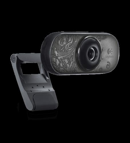 Logitech скачать драйвер для веб камеры