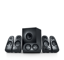 Logitech - Surround So...