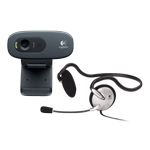 HD Webcam C270m (C270m)