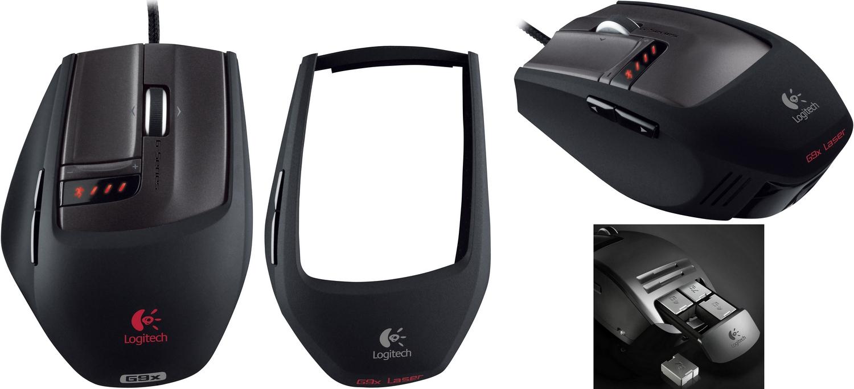 3826eca99a1 G9x Laser Mouse - Logitech Support