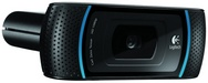 HD Pro Webcam C910 front closed view