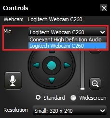 fc webcam 1000 driver
