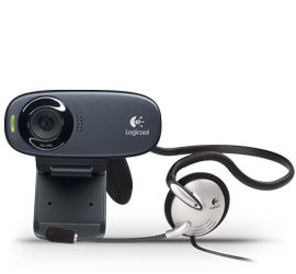 HD Webcam C310h (C310h)