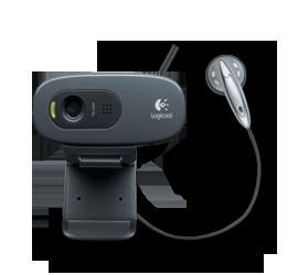 HD Webcam C270m (C270m)