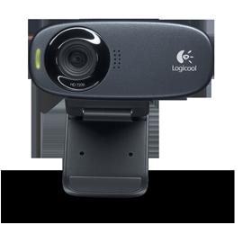 HD Webcam C310 (C310)