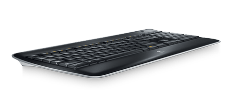 f1a4133f9cb Buy Logitech K800 Wireless Illuminated Keyboard | Keyboards ...