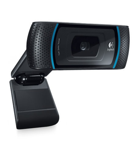 B910 hd webcam logitech support for Camera tv web
