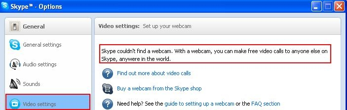 Skype-Show