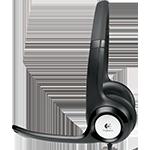 USB Headset H390 (H390)