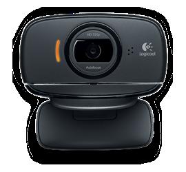 HD Webcam C525 (C525)