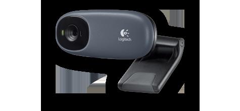 Logitech C110