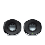 Logitech Stereo Speakers Z110 Dented Box 997000173