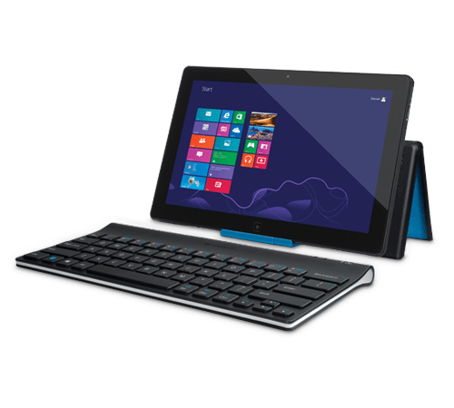 Tablet Typing Made Easy