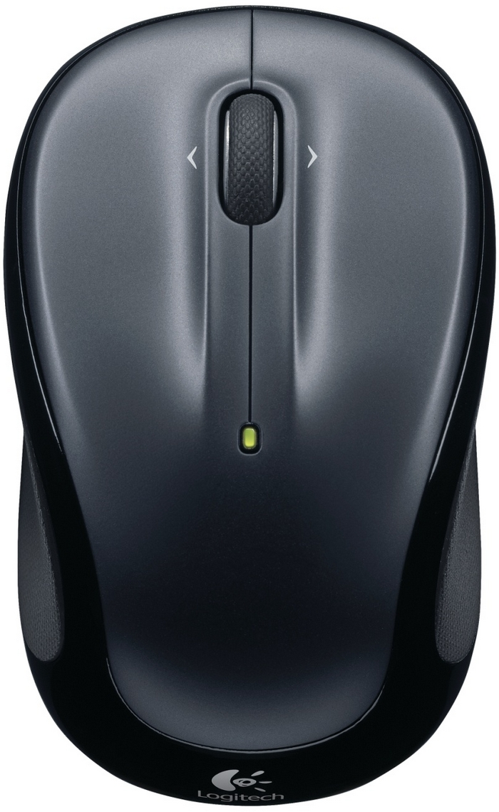 Wireless Mouse M325 Logitech Support 24ghz Special Lightweight Optical With Usb Receiver Specifications