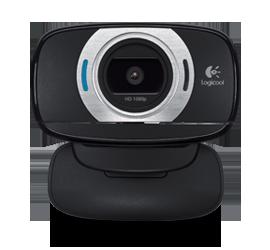 HD Webcam C615n (C615n)