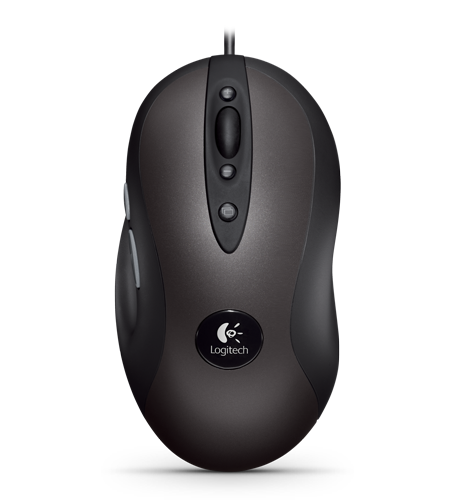 Logitech M-U0028 Mouse Gaming Drivers for Mac