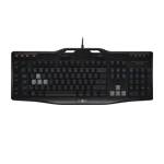 G105 ゲーミング キーボード (G105)