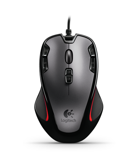 Logitech M-U0029 Mouse Gaming Drivers for Windows Download