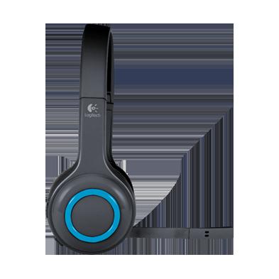 wireless headset h600 logitech support rh support logitech com Wireless Gaming Headset Wireless Headphones