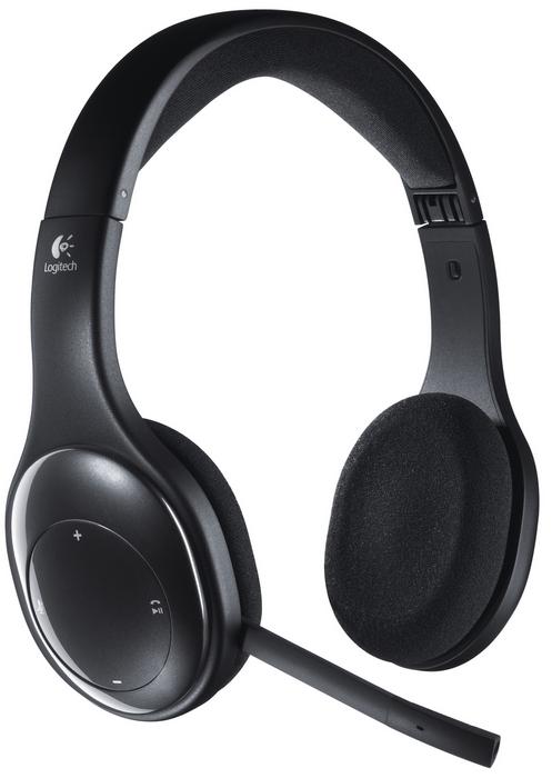 Wireless Headset H800 Logitech Support