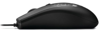 Gaming Mouse G100 side