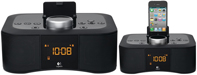 Clock Radio Dock S400i front