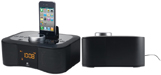 Profil du Clock Radio Dock S400i