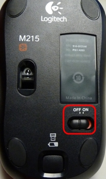MK330 Mouse Switch